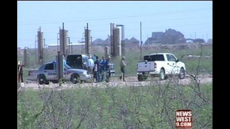 Two Bodies Found in Midland County, Identities Released