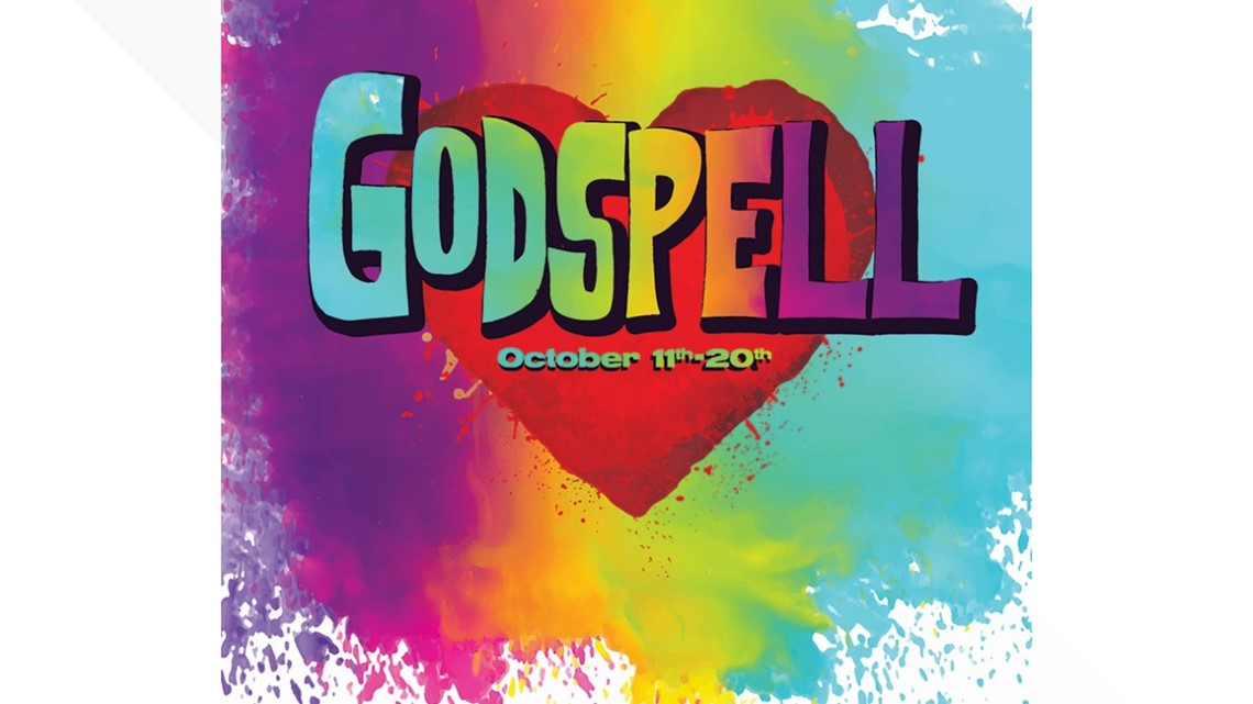 Permian Playhouse presents 'Godspell'