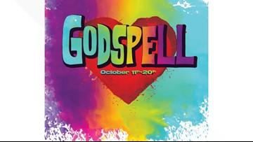 Permian Playhouse presents 'Godspell'