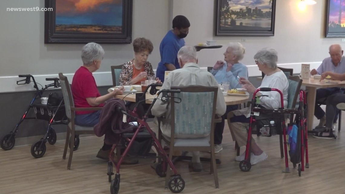 Vaccine mandate could make nursing home staff shortage worse