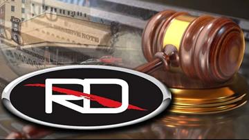 Hearing date set for Reagor-Dykes v. Vista Bank