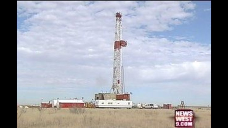 High Gas Prices Have Positive Effect in the Permian Basin
