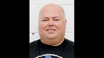 Stanton High School head football coach resigns