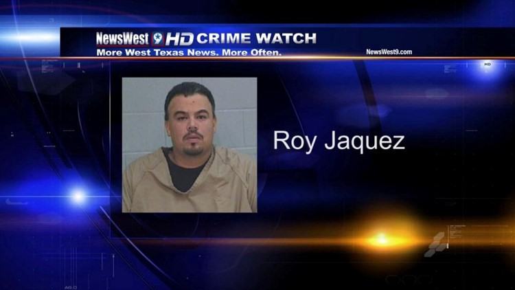 Odessa Man Indicted for Allegedly Driving Drunk