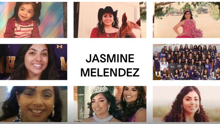 Autopsy report reveals new details in death of Jasmine Melendez