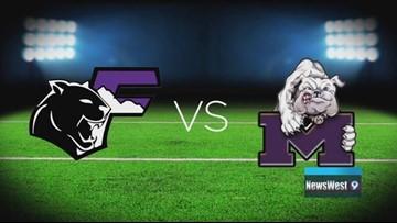 Week 3: El Paso Franklin vs Midland High