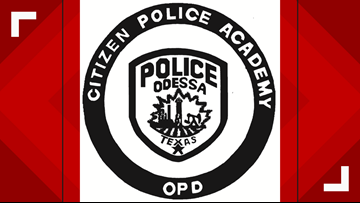 Citizen's Police Academy hopes to strengthen bond between officers and citizens