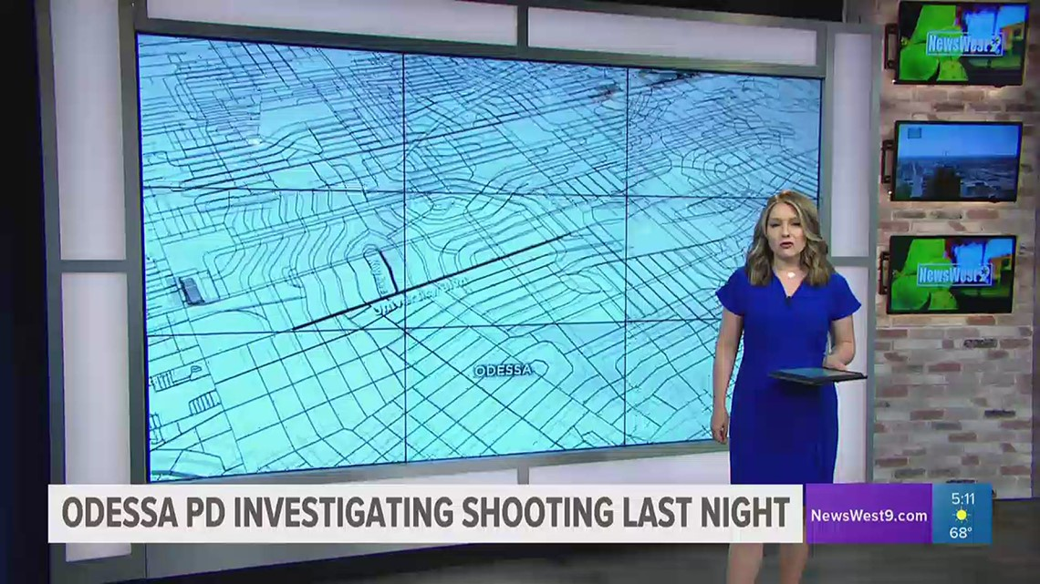 OPD investigates late night shooting