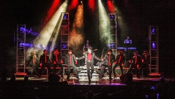 "Michael Jackson tribute concert ""MJ Live"" comes to the Wagner Noël"