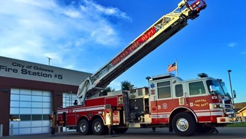 Odessa city council approves pension increase for firefighters