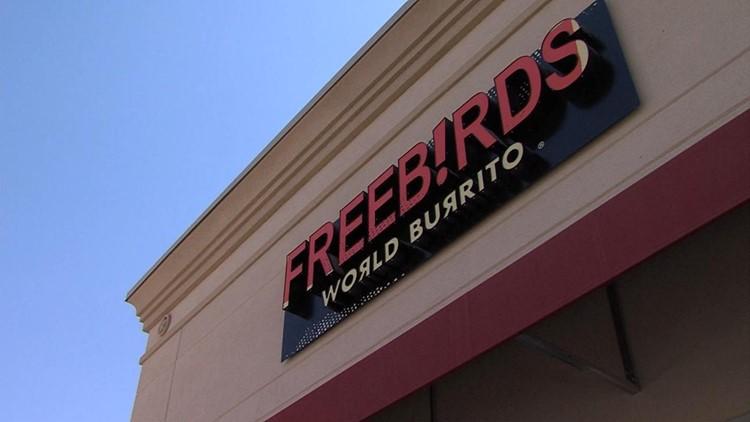 Freebirds Celebrates Grand Opening in Midland