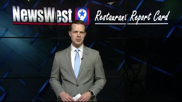 Restaurant Report  2-21-19