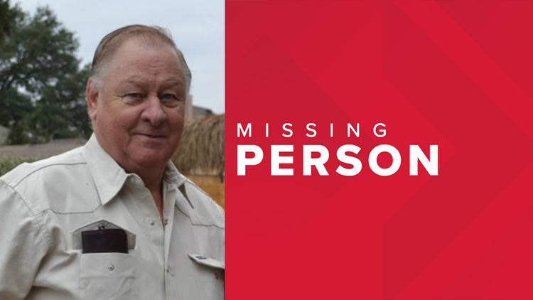 Missing Ector County man found dead
