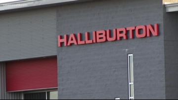 Halliburton, other companies start 2020 with profit loss and layoffs