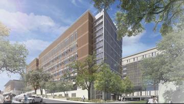 Native West Texan donates $25M to UT Engineering