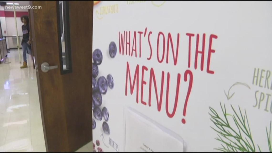Big Spring ISD announces summer meal program