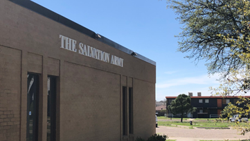 How the Salvation Army is battling COVID-19