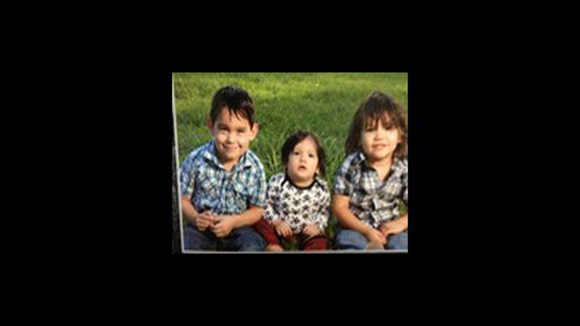 Amber Alert Issued Out Of Harris County For Three Missing Children Newswest9 Com