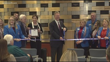 Midland Memorial Hospital holds ribbon cutting for new pharmacy