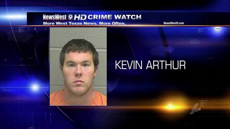 New Details Released Following High Speed Chase in Midland County