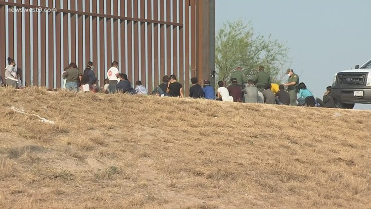 No sign of Midland migrant facility closing