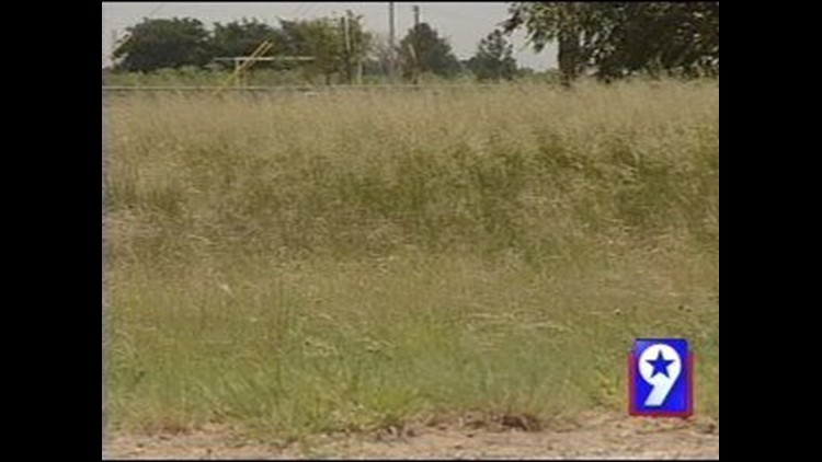 Midland Homeowners Upset About City Land Not Being Properly Mowed