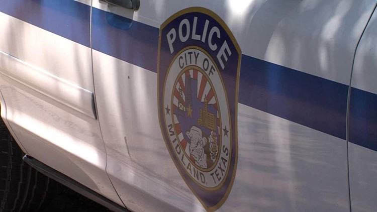 Midland Police Will Soon Be Patrolling in New Vehicles