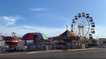 71st annual St. Ann's Family Fair kicks off
