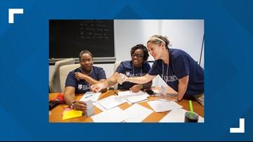 Over 50 local educators benefit from Rice University Program