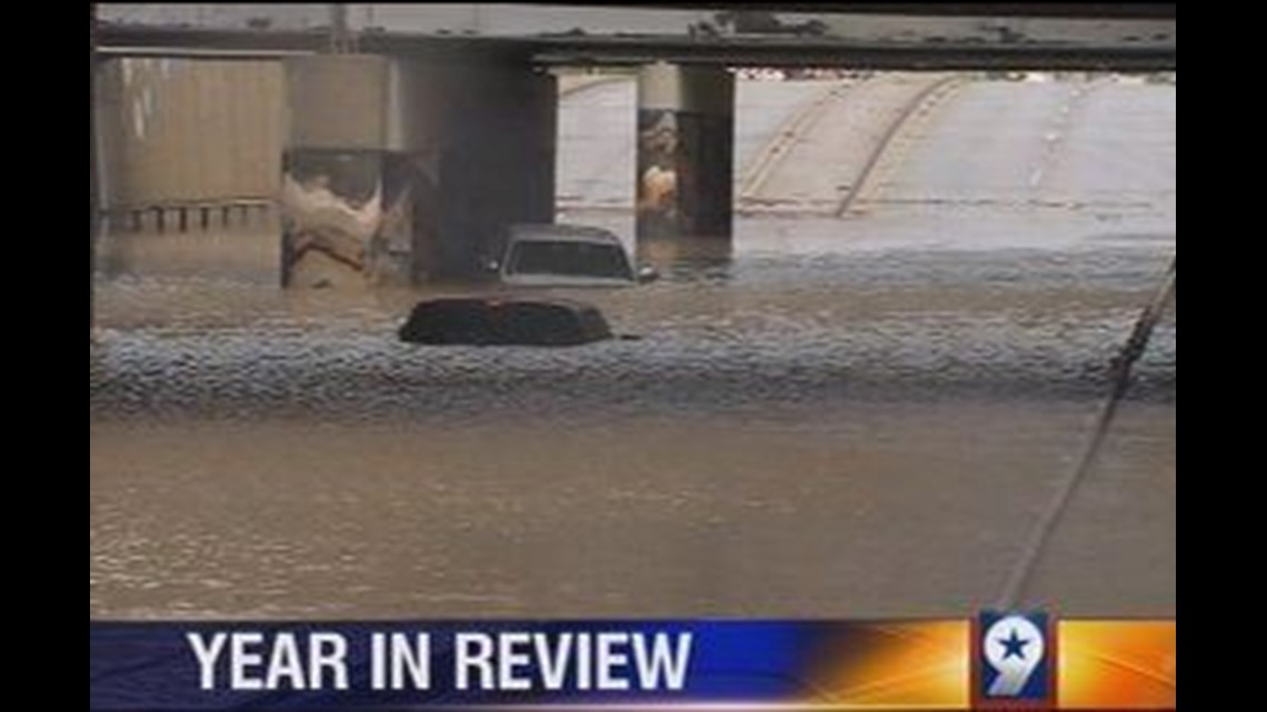 Stories That Made Headlines Locally In 2012 Newswest9 Com