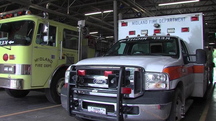 Midland Fire Department Improves Response Times Thanks to New Tool