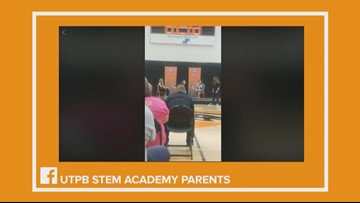 What's Up West Texas: UPTB STEM Academy Parents take to Facebook to voice concerns