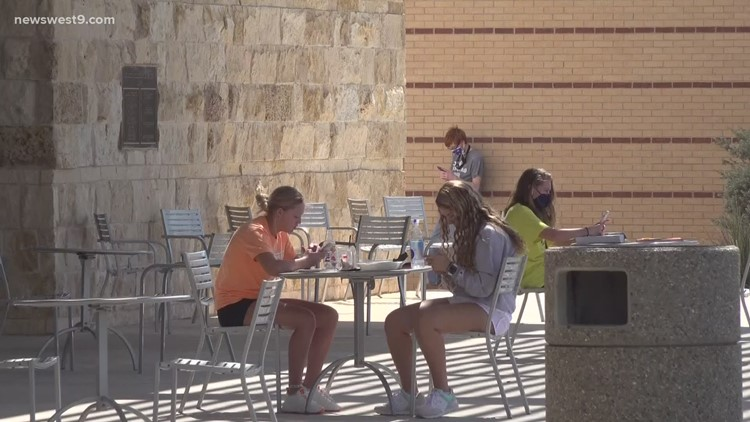 UTPB to hold Falcon Giving Day