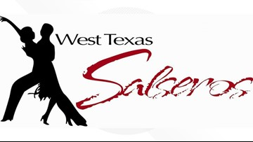 Enjoy a free salsa lesson with West Texas Salseros