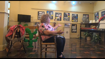 West of the Pecos Museum director dedicates life to preserving her hometown's history