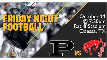 Tickets for OHS vs. PHS game go on sale Oct. 9