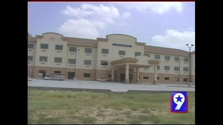 New Baymont Inn and Suites in Stanton May Be Opening in the Next 30 Days
