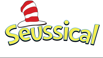 Midland Community Theatre presents 'Seussical the Musical'