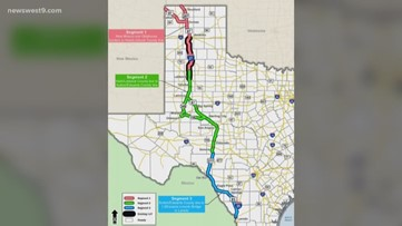 I-27 could be expanding through the Permian Basin