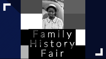 Family History Fair happens this weekend