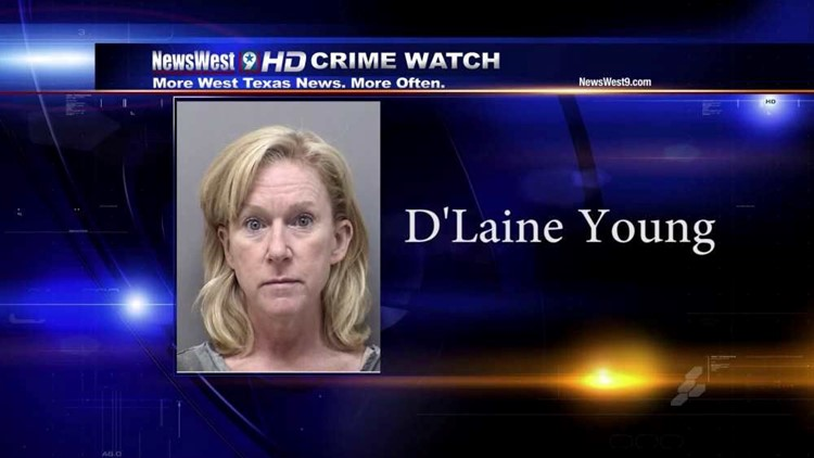 Former Greenwood ISD Curriculum Director Arrested on Charges of