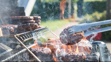 Keep food-borne illnesses out of your July 4th celebration
