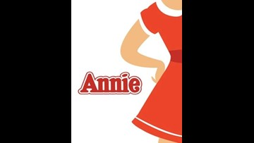 Kirsten's Korner: Our review of 'Annie' at the Permian Playhouse