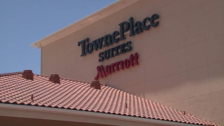 New Hotel Officially Opens in Midland