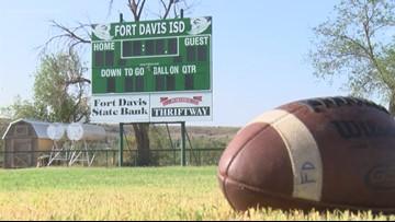 Gearing Up for GameTime: Fort Davis