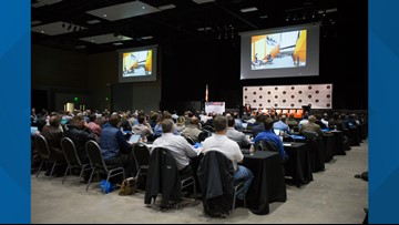 Water conference explores conservation, repurposing produced water