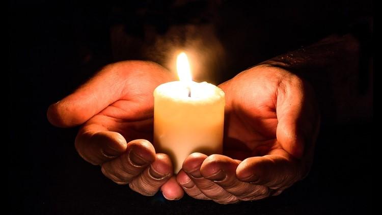 Odessa community holds prayer vigil in wake of George Floyd's death