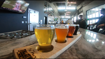 Tall City Brewing Co. lands top 10 new Texas breweries