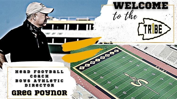 Seminole High School selects new head football coach