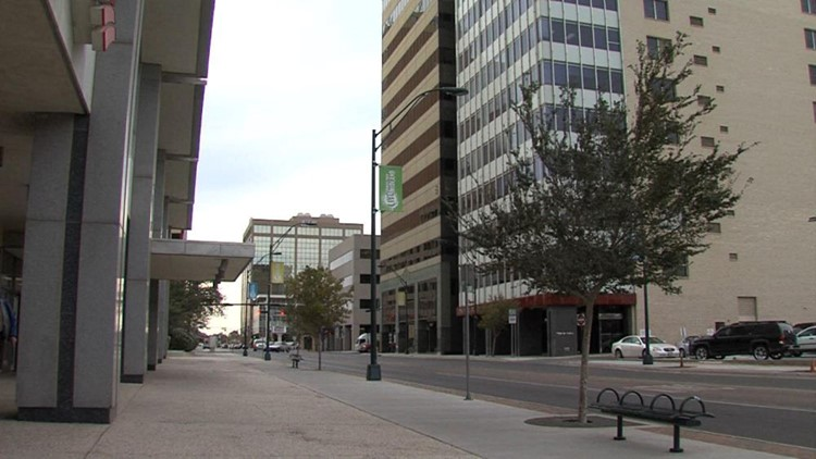 New Businesses Coming To Downtown Midland   newswest9 com